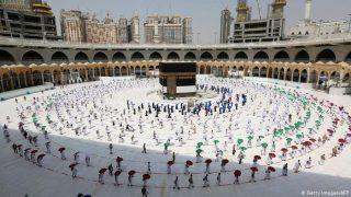 عربستان: مراسم حج امسال برگزار میشود