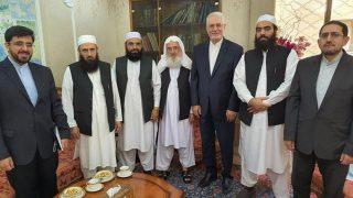 طالبان ترور محسن فخریزاده را محکوم کرد