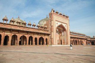 پاکستان خواستار ثبت بناهای اسلامی هند در لیست مکانهای مذهبی سازمان ملل شد