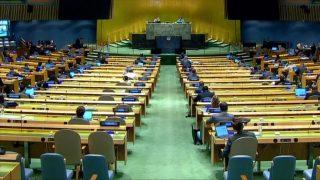 موافقت سازمان ملل با برگزاری کنفرانس بینالمللی حفاظت از اماکن دینی