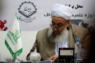 اعلام حمایت مولانا حبیبالرحمن مطهری از مواضع و تصمیمگیریهای شیخالاسلام مولانا عبدالحمید