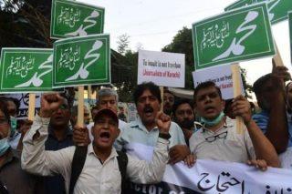 محکومیت سه پاکستانی به جرم هتاکی به ساحت مقدس پیامبر اکرم ﷺ