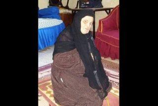 بانوی مصری پس از ۷۰ سال خدمت به قرآن درگذشت