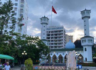گسترش سرکوب مسلمانان در چین / از ممنوعیت حجاب برای دانشآموزان تا حذف اذان