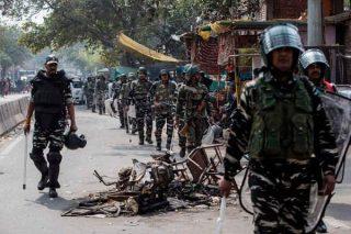 دیدبان حقوق بشر، هند را به نقض حقوق مسلمانان متهم کرد