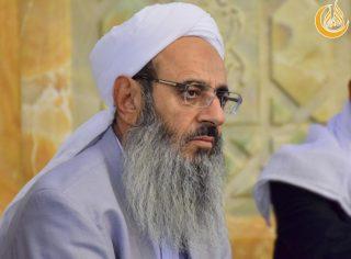 پیام شیخالاسلام مولانا عبدالحمید به مسئولان و جوانان سیستانوبلوچستان