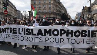 مسلمانان در فرانسه: تظاهرات علیه لایحه ضد اسلامی ادامه خواهد داشت