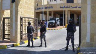 مدیریت نادرست پاندمی کرونا، وزیر اردنی را مجبور به استعفا کرد