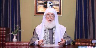 شیخ محمد علی صابونی درگذشت