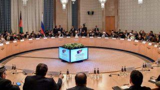نشست مذاکرات صلح افغانستان، 28 اسفند در روسیه برگزار میشود