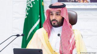 ولیعهد عربستان: خواهان روابط خوب با ایران هستیم