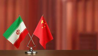 لزوم مدیریت رابطه با چین
