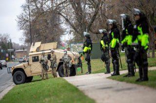 معافیت مسلمانان از ممنوعیت تردد در یکی از ایالتهای آمریکا