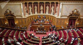 مجلس سنای فرانسه پیشنویس طرح ممنوعیت اقامه نماز در دانشگاهها را تصویب کرد
