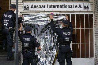 فعالیت انجمن اسلامی «انصار اینترنشنال» در آلمان ممنوع شد