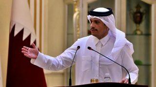 وزیر خارجه قطر خواستار گفتوگو میان ایران و اعضای شورای همکاری خلیج فارس شد