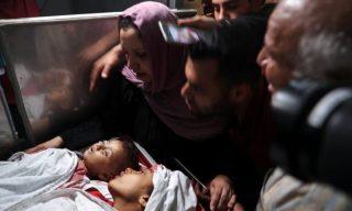 صدها فلسطینی در ادامه تجاوزات رژیم صهیونیستی شهید و زخمی شدند