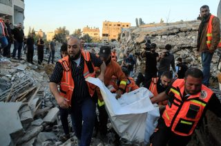 شهادت 139 فلسطینی در حمله رژیم صهیونیستی به غزه