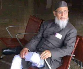 مولانا نورعالم خلیل امینی، سردبیر ماهنامۀ «الداعی» دارالعلوم دیوبند درگذشت