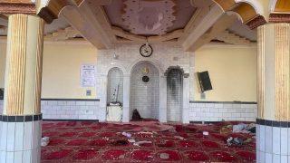 انفجار در مسجدی در کابل دهها شهید و زخمی برجا گذاشت