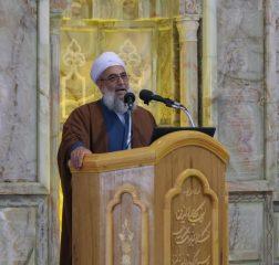 عدالت اسلامی اقتضا میکند که مشکلات جامعه اهلسنت حل شوند