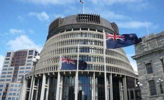 انتقاد پارلمان نیوزیلند از «نقضهای جدی حقوق بشر» چین علیه مسلمانان اویغور