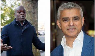 شهر چند فرهنگی لندن و انتخاب شهردار از بین اقلیتها