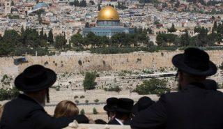 آیا یهودیان در فلسطین حقی دارند؟