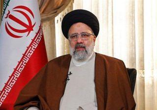 آیتالله ابراهیم رئیسی، برنده سیزدهمین دورۀ انتخابات ریاستجمهوری