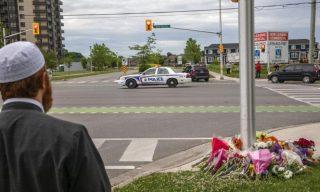 قتلعام اعضای یک خانواده مسلمان در کانادا