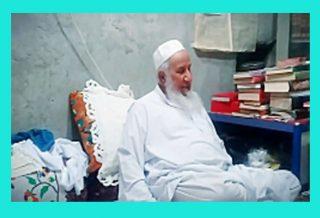 نگاهی به زندگانی و ویژگیهای مولانا نظرمحمد ديدگاه رحمهالله