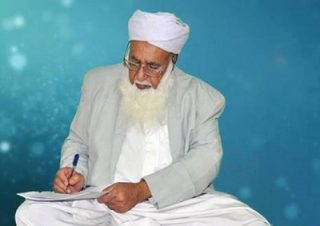 حمایت قاطع مولانا گرگیج از مواضع اخیر مولانا عبدالحمید در خصوص انتخابات ریاستجمهوری