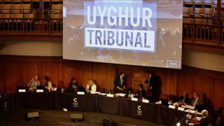 تشکیل دادگاه رسیدگی به اقدامات چین علیه اقلیتهای مسلمان این کشور در لندن