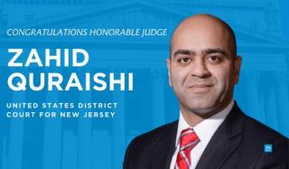 تایید صلاحیت نخستین قاضی فدرال مسلمان در آمریکا