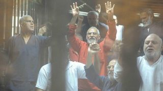تایید حکم حبس ابد ۱۰ تن از رهبران اخوانالمسلمین مصر
