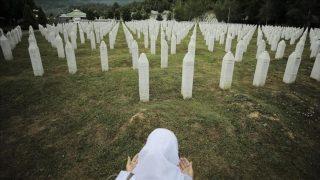 بیانیه اتحادیه اروپا به مناسبت سالگرد نسلکشی سربرنیتسا