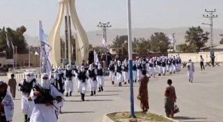 نگاهی به تحولات جاری افغانستان