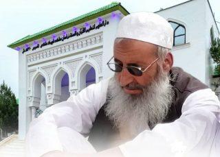 مولانا عبدالغفور غفرانی، استاد برجستۀ تفسیر و حدیث دارالعلوم شورَک مَلِکی مشهد درگذشت