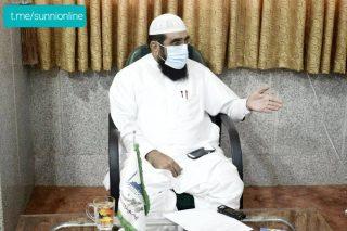 فعال اجتماعی اهلسنت از تامین و ارائۀ کپسول اکسیژن برای بیماران کرونایی در شرایط بحرانی زاهدان میگوید