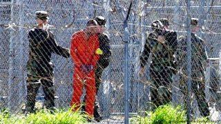 اعتراف یک ارتشی سابق آمریکا به شکنجه در بازداشتگاه گوانتانامو