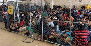 بیسرنوشتی مهاجران افغان در اردوگاههای آمریکا