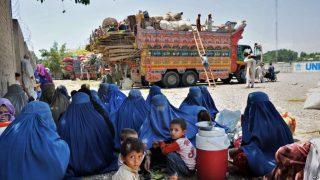 رنجی که ملت افغانستان از تبلیغات و تحلیلهای غلط میکشد!