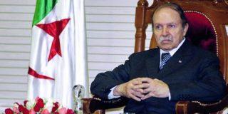 عبدالعزیز بوتفلیقه، رئیسجمهور  پیشین الجزایر درگذشت