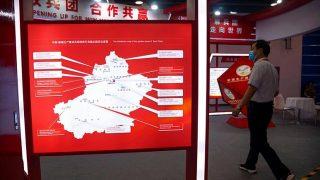 شرکتهای آلمانی به «سوءاستفاده» از کار اجباری اویغورهای چین متهم شدند
