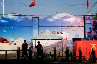 ابراز تاسف رئیس حقوق بشر سازمان ملل از عدم دسترسی به استان مسلماننشین سینکیانگ