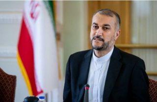 وزیر خارجه ایران: با عربستان به توافقات مشخصی رسیدهایم