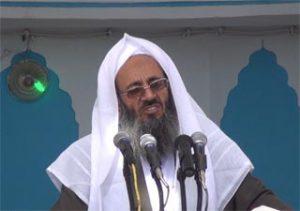 اسلام ہر کام میں میانہ روی کا درس دیتاہے