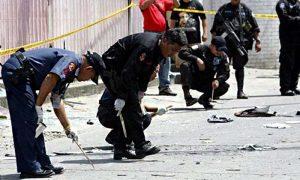 فلپائن: مسجد پر حملہ، 15 افراد زخمی