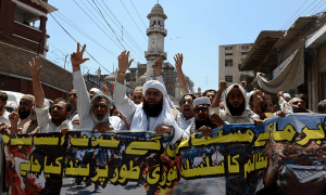روہنگیا مسلمانوں کی مدد،پاکستانی حکومت سرگرم