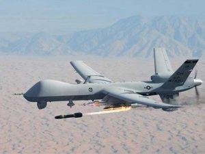 افغانستان میں امریکی ڈرون حملے میں ایک ہی خاندان کے 6 افراد ہلاک